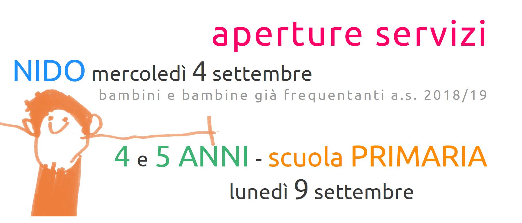 Modenabimbi Calendario.Home Scuole Madonna Pellegrina